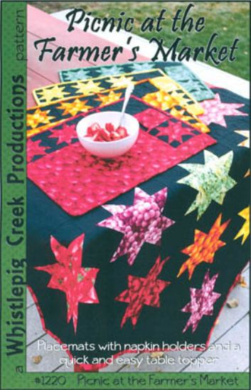 Lovely Frankensteins Quilting Laboratory Barbecue Quilt And Pork